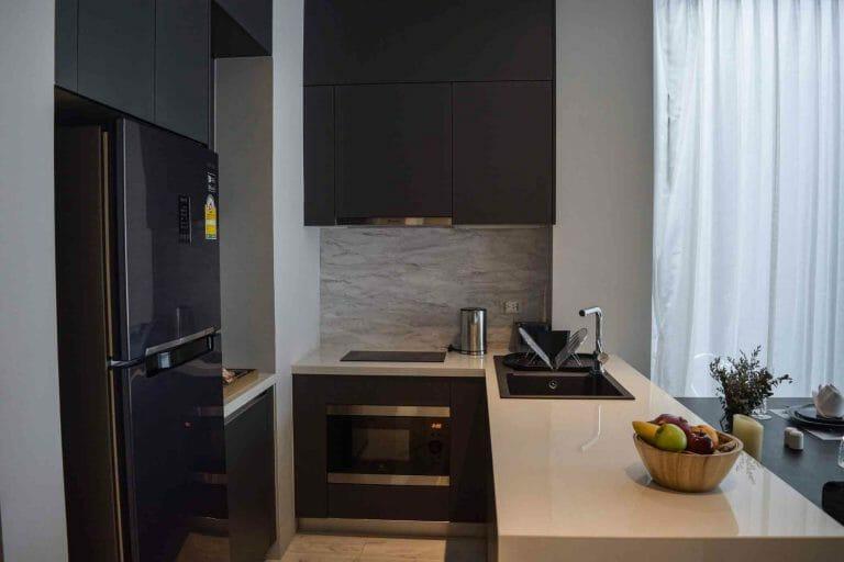 1 bedroom suites