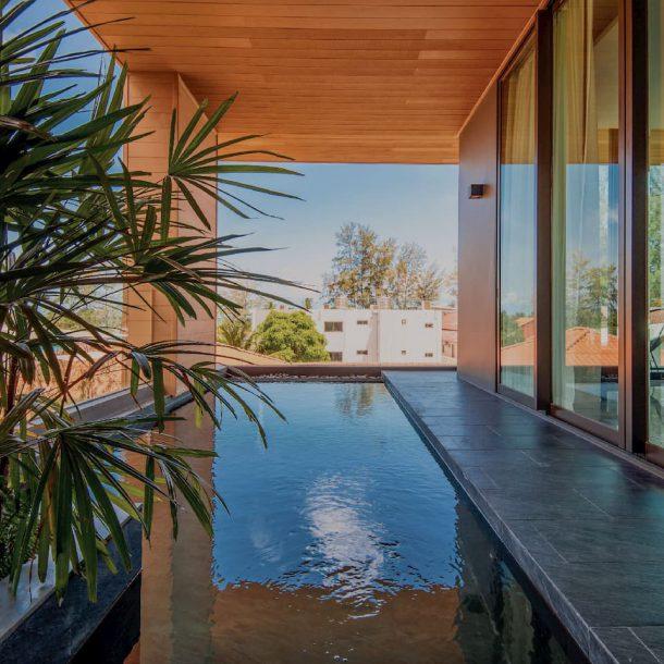 Hotel Kamala Beach 2 bedroom suite