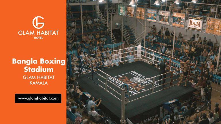 Стадион бокса Бангла