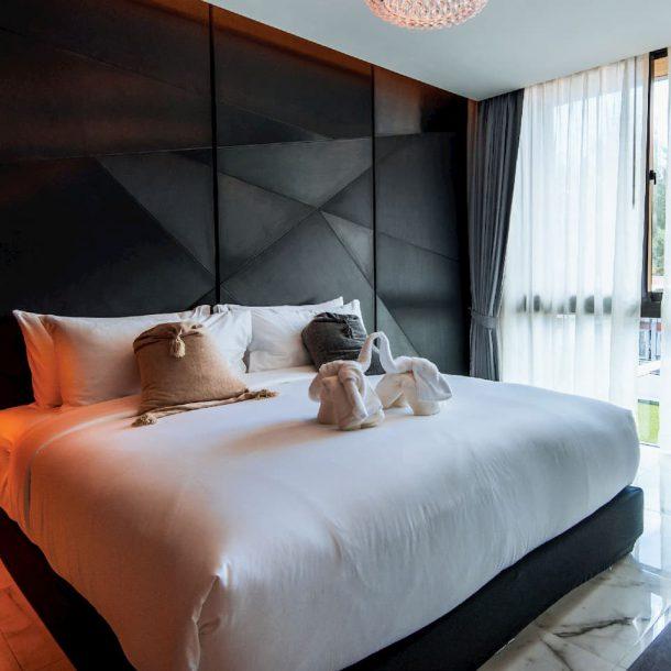 Hotel Kamala Beach 2 bedroom suite1