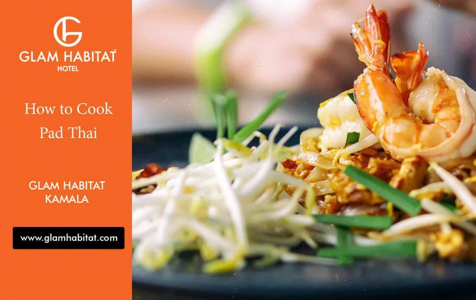Как приготовить Pad тайский
