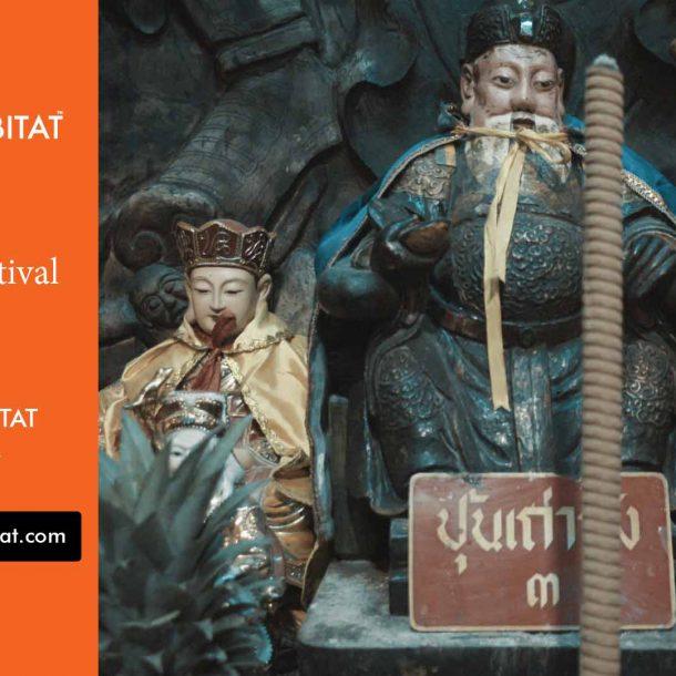 Festival des fantômes de Phuket